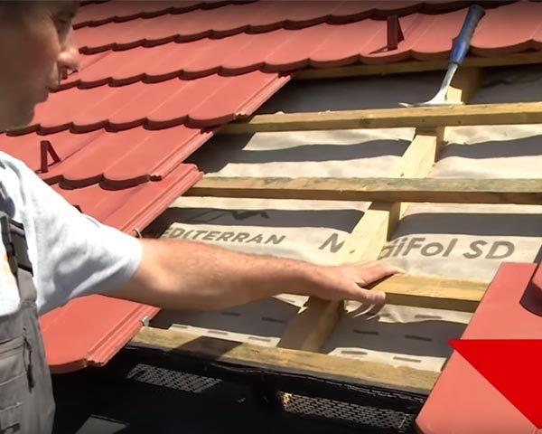 Tetőfólia – Hogyan válasszunk tetőfóliát