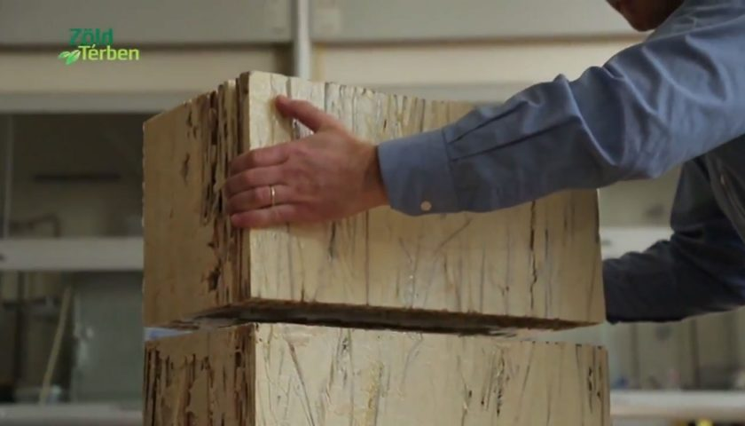 Rapidsil – építőanyag és szigetelés