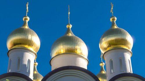 Elkészült az új orosz ortodox székesegyház Párizsban