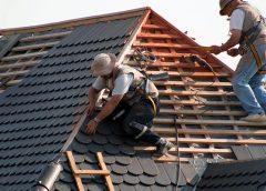 Korszerű tetőszerkezeti és tetőfedő anyagok