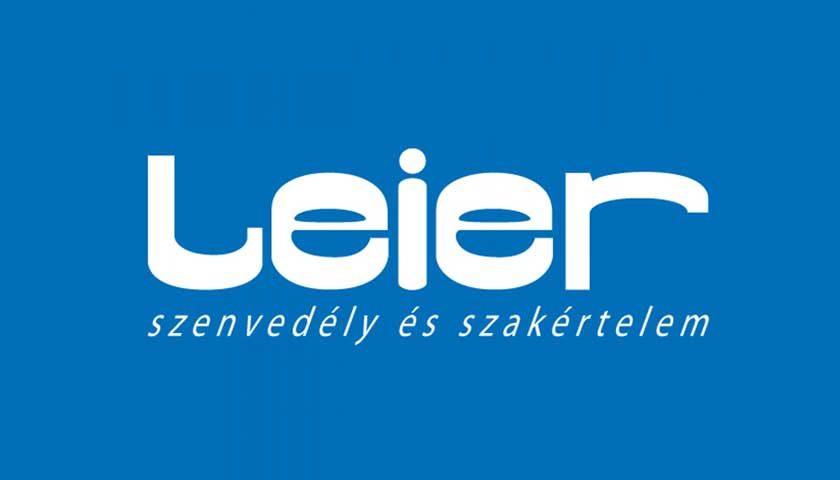 Másfél milliárdos fejlesztés a Leiernél