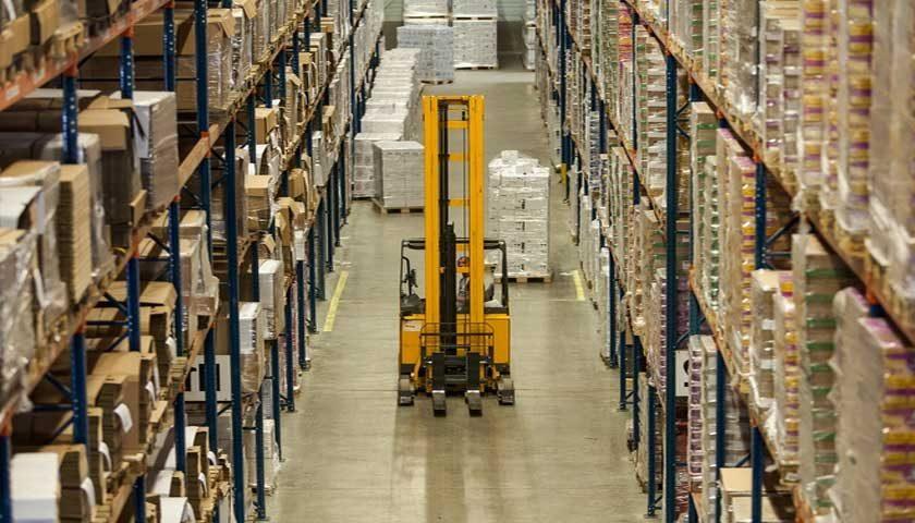 Csaknem 8 milliárd forintból logisztikai raktár Nyíregyházán