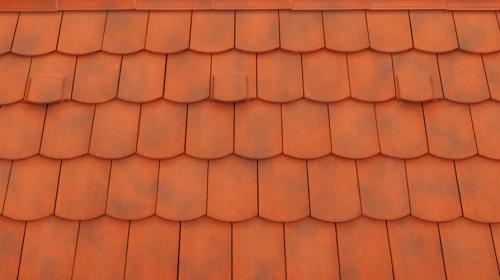 Tondach Pilis Antik tető