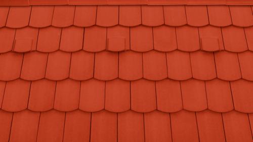 Tondach Pilis Piros tető