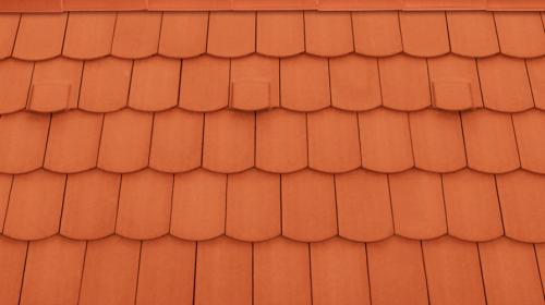 Tondach Pilis Téglavörös tető