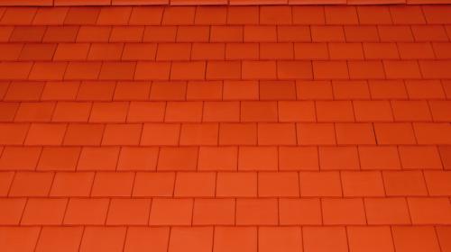 Tondach Táska Piros tető
