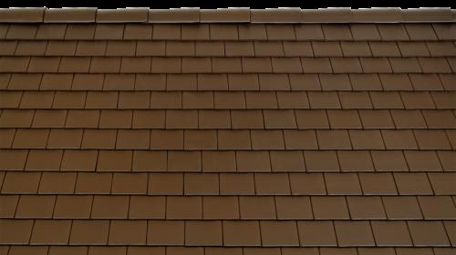Tondach Táska Sötétbarna tető