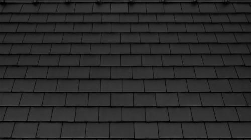 Tondach Táska fekete tető