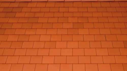 Tondach Táska téglavörös tető