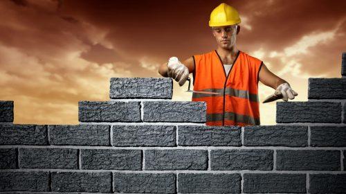 Jelentősen emelkedett augusztusban az építőipari termelés