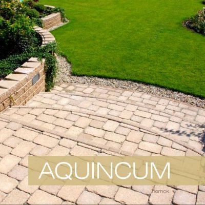 Aquincum térkő