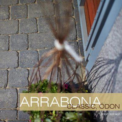 Arrabona Classic és Ódon térkő