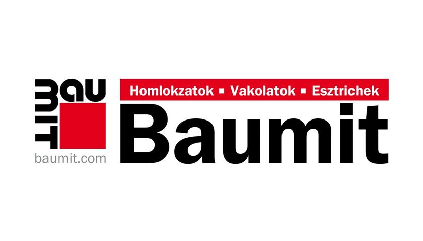 Baumit céginformáció