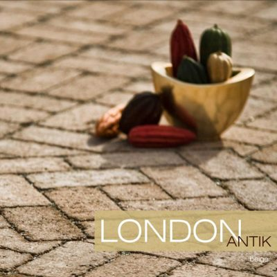 London Antik térkő