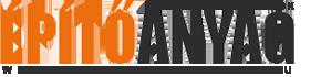 epitoanyag.eu weboldal logója