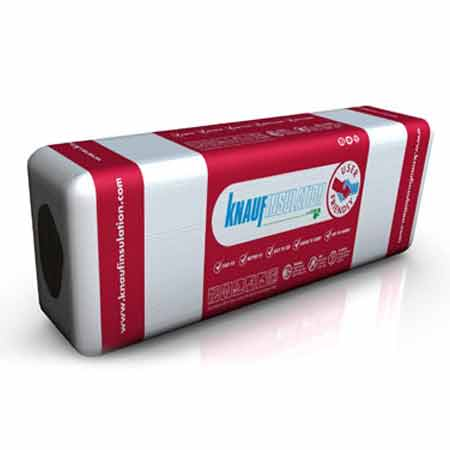 Knauf Insulation MPN PLUS-037 ásványgyapot hőszigetelő anyag
