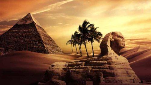 Építőanyagok az ókori Egyiptomban