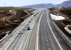 Észak-Erdélyben autópálya épül EU-s forrásból