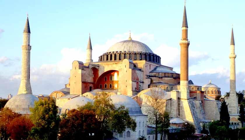 Építőanyagok a bizánci építészetben
