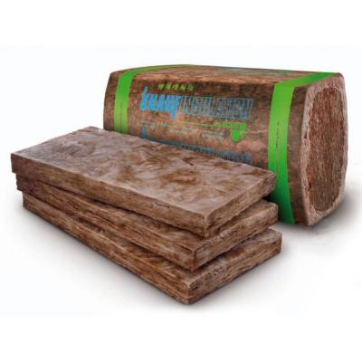 Knauf Insulation Akustik Board kőzetgyapot hőszigetelés
