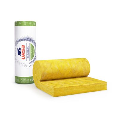 URSA GLASSWOOL SF 34