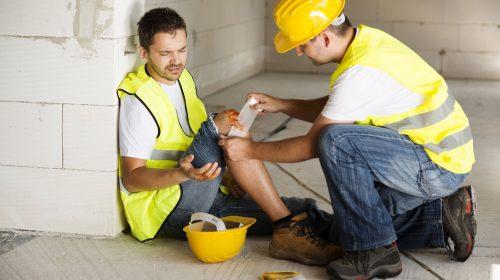 Csökkentenék az építőipari balesetek számát