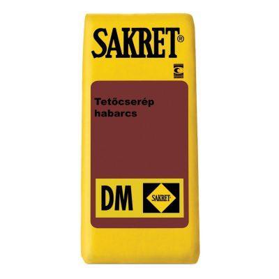 DM Tetőcseréphabarcs - Építőanyag .eu