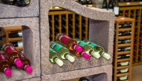 Bemutatjuk a Leier Durisol bortárolót